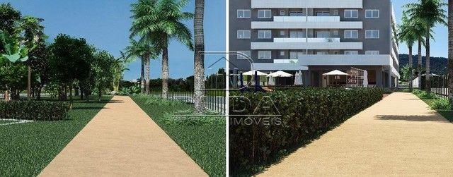 Apartamento à venda com 3 dormitórios em Ingleses do rio vermelho, Florianópolis cod:33618 - Foto 17