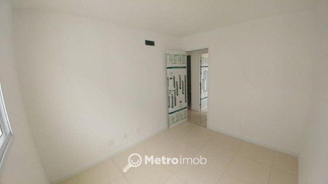 Apartamento com 3 quartos à venda, 82 m² por R$ 422.000,00 - Cohama  - Foto 15
