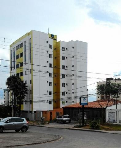 Apartamento em Águas Claras de dois quartos