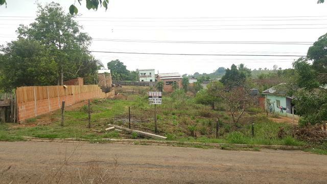 Terreno grande no custodio freire - 20x60, perto do condomínio alphaville.