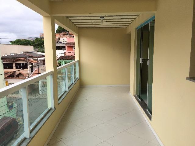 Aluga-se apartamento 2 quartos c/ Suíte