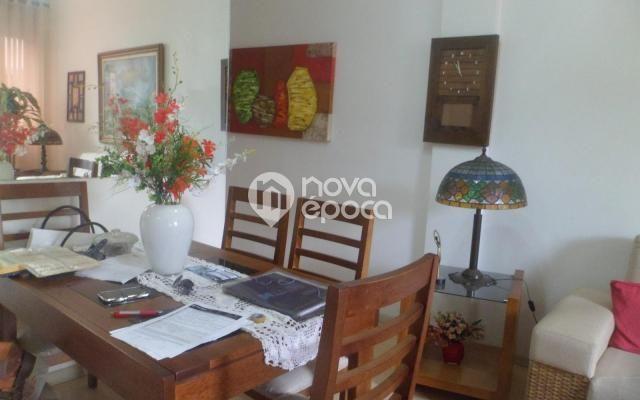 Apartamento à venda com 2 dormitórios em Grajaú, Rio de janeiro cod:SP2AP19896