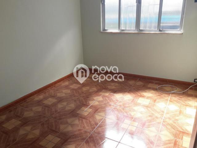 Apartamento à venda com 3 dormitórios em Del castilho, Rio de janeiro cod:ME3AP15192 - Foto 2