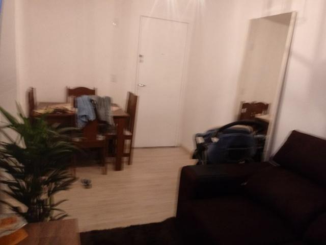 Apartamento mobiliado Pinheirinho