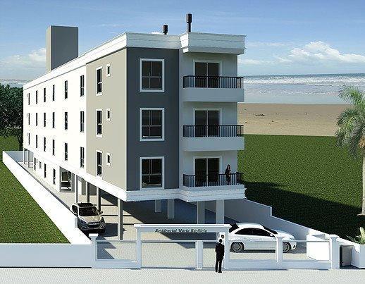 (RA)*Apartamentos de 2 e 3 dormitórios sendo uma suite nos Ingleses48 99838-5052