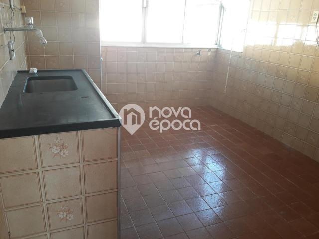 Apartamento à venda com 3 dormitórios em Del castilho, Rio de janeiro cod:ME3AP15192 - Foto 9