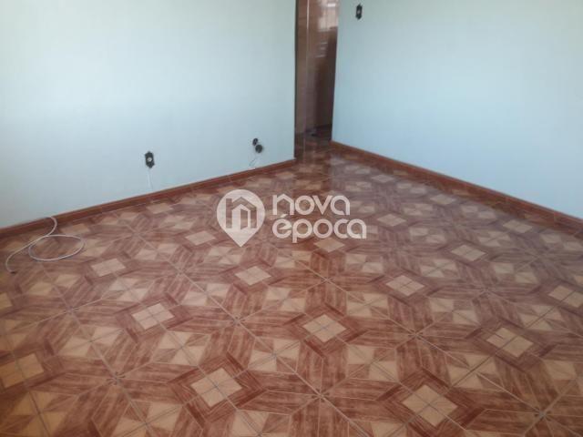 Apartamento à venda com 3 dormitórios em Del castilho, Rio de janeiro cod:ME3AP15192 - Foto 15