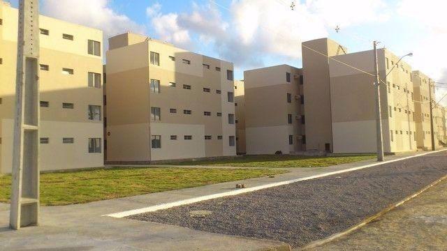 Urgente-Apartamento 2 quartos no cond. bosque das palmeiras