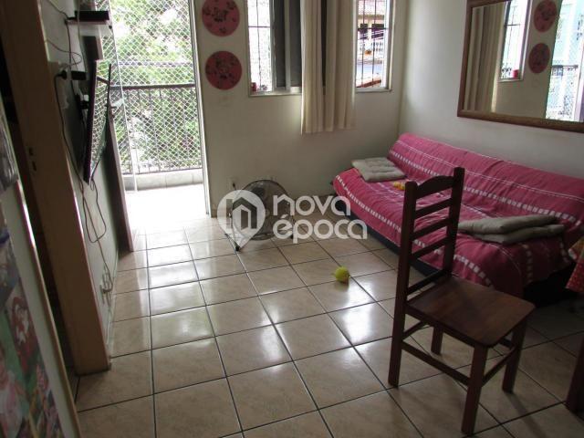 Apartamento à venda com 1 dormitórios em Piedade, Rio de janeiro cod:ME1AP10806 - Foto 5