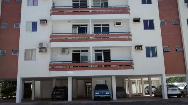 Apartamento Mobiliado Morada do Sol