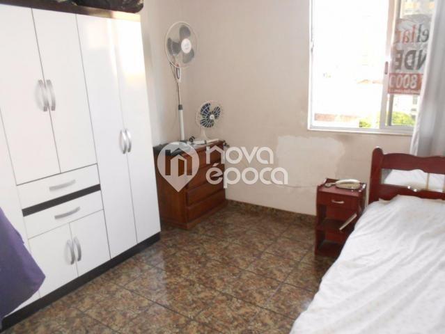 Apartamento à venda com 1 dormitórios em Tijuca, Rio de janeiro cod:SP1AP18931 - Foto 5