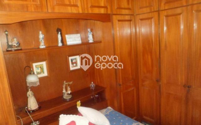 Apartamento à venda com 2 dormitórios em Grajaú, Rio de janeiro cod:SP2AP19896 - Foto 13