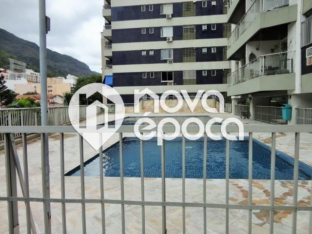 Apartamento à venda com 3 dormitórios em Tijuca, Rio de janeiro cod:SP3AP16855 - Foto 20