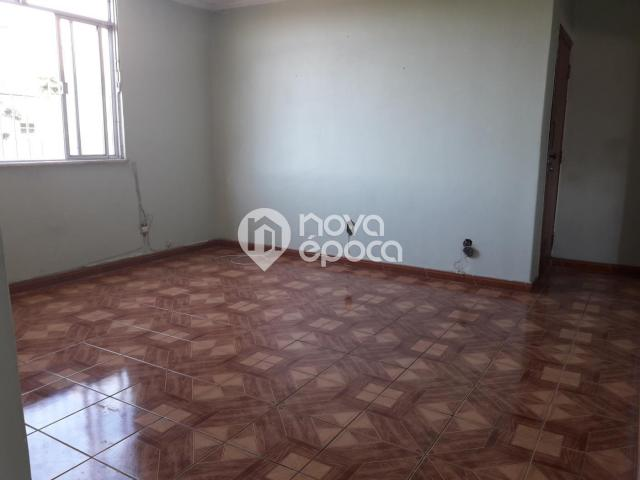 Apartamento à venda com 3 dormitórios em Del castilho, Rio de janeiro cod:ME3AP15192 - Foto 13