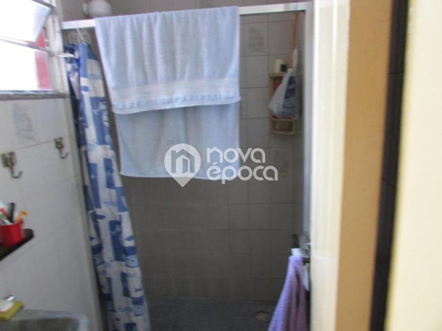 Apartamento à venda com 1 dormitórios em Piedade, Rio de janeiro cod:ME1AP10806 - Foto 17