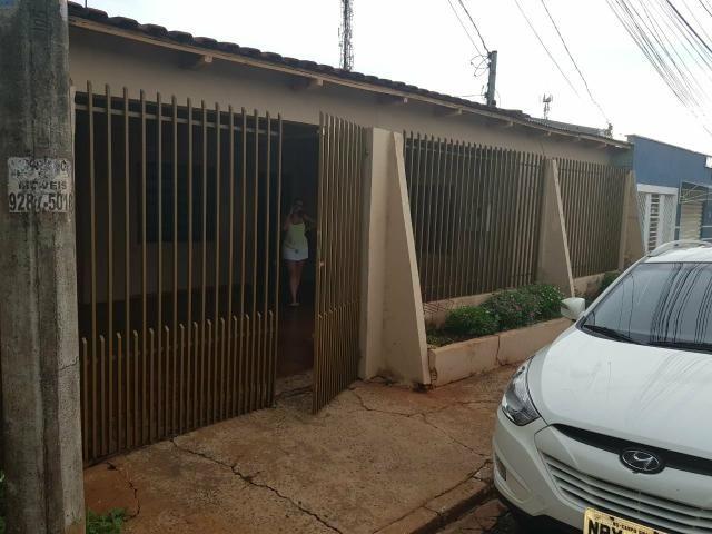 Casa Moreninhas