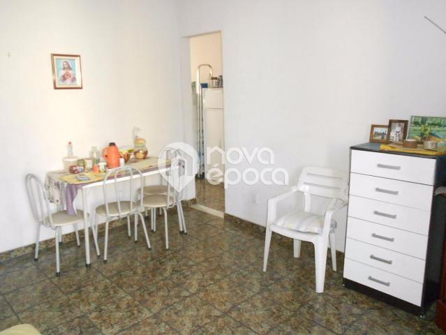 Apartamento à venda com 1 dormitórios em Tijuca, Rio de janeiro cod:SP1AP18931 - Foto 3