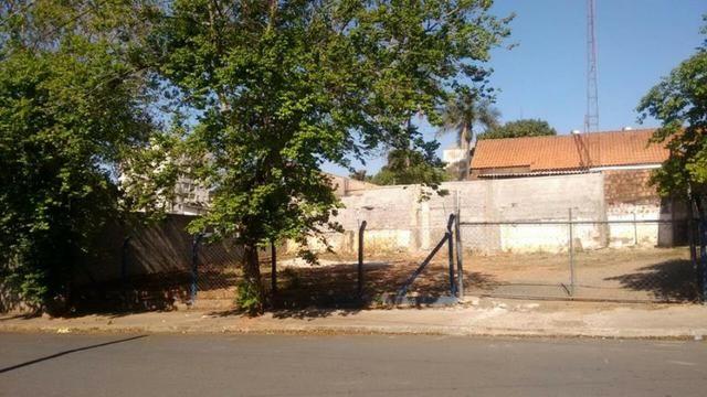 Terreno (alugado para lava rápido), muito bem localizado em Cosmópolis-SP. (TE0022) - Foto 6