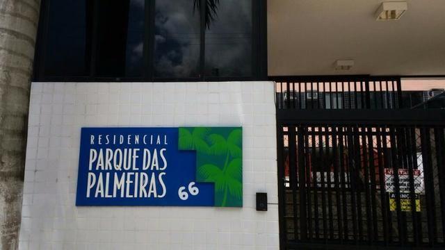 Edifício Parque das Palmeiras