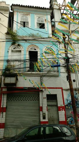Casarao no centro historico de Salvador