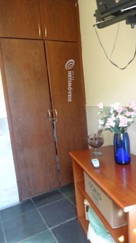Casa à venda com 5 dormitórios em São salvador, Belo horizonte cod:630580 - Foto 18