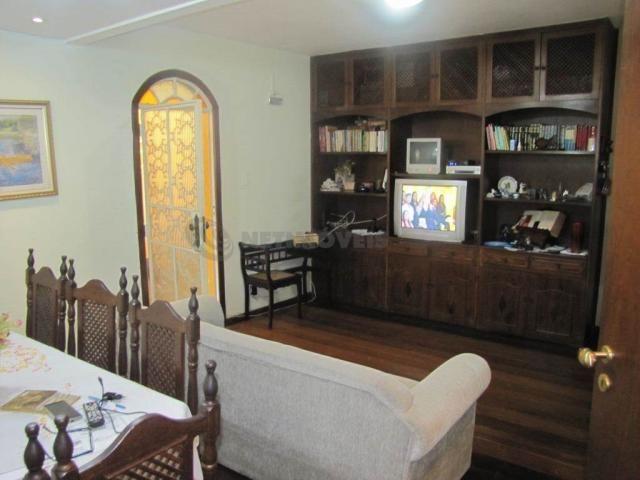 Casa à venda com 5 dormitórios em Serrano, Belo horizonte cod:679564 - Foto 3