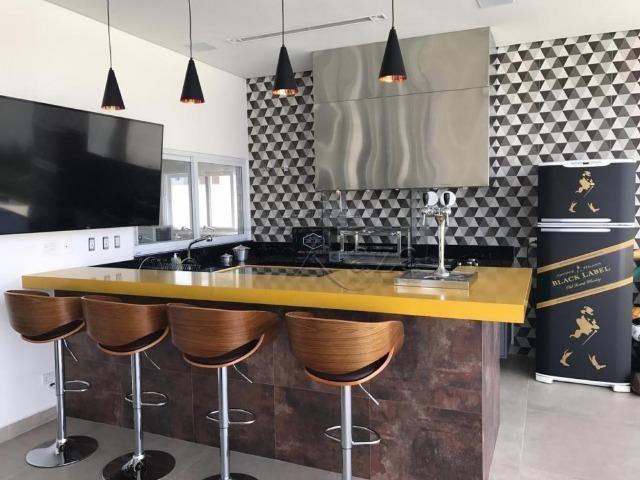 Casa 450 m² de A/C Terreno 750 m² Jardim do Golfe Urbanova - Foto 7