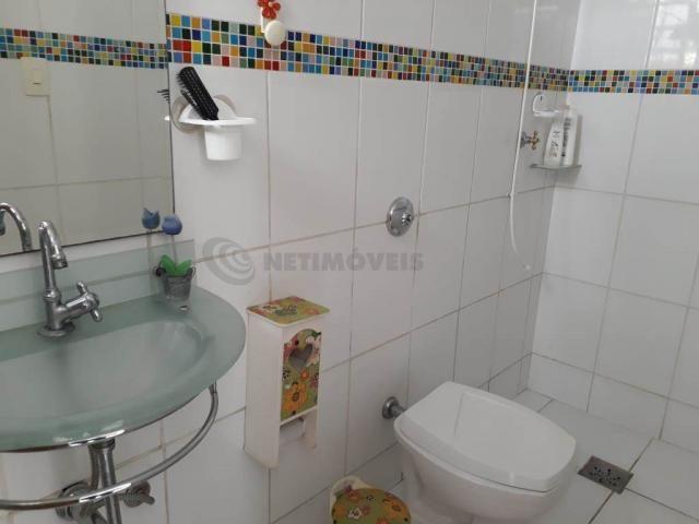 Casa à venda com 3 dormitórios em Alípio de melo, Belo horizonte cod:677359 - Foto 20