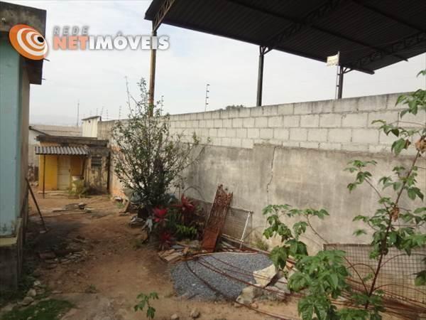 Casa à venda com 3 dormitórios em São salvador, Belo horizonte cod:531621 - Foto 12