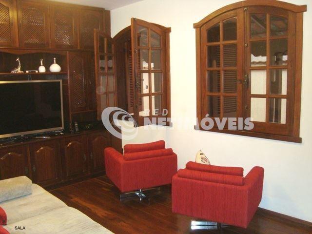 Casa à venda com 3 dormitórios em Glória, Belo horizonte cod:500171 - Foto 9