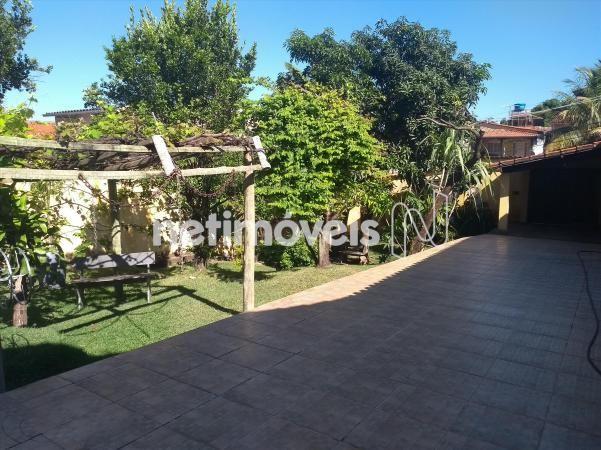 Casa à venda com 3 dormitórios em São salvador, Belo horizonte cod:729459 - Foto 5