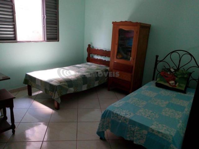 Casa à venda com 4 dormitórios em Alto dos pinheiros, Belo horizonte cod:678867 - Foto 14