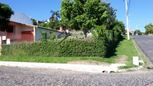 Terreno à venda em Scharlau, São leopoldo cod:3357