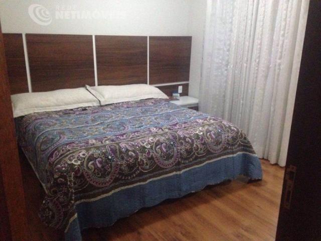Casa à venda com 4 dormitórios em Serrano, Belo horizonte cod:568772 - Foto 7