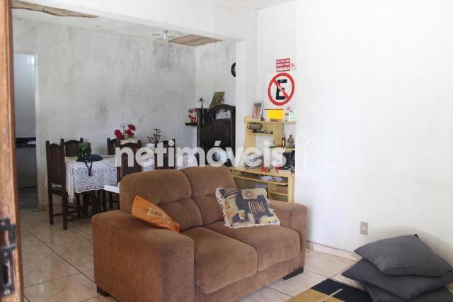 Casa à venda com 3 dormitórios em Alípio de melo, Belo horizonte cod:730888