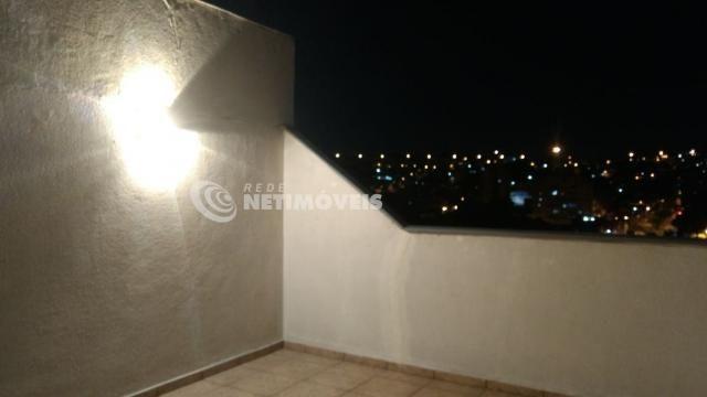 Apartamento à venda com 2 dormitórios em Glória, Belo horizonte cod:344218 - Foto 15