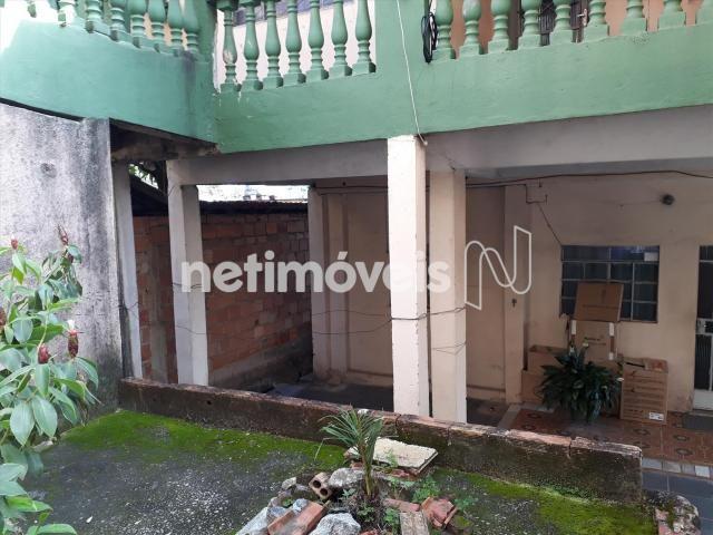 Casa à venda com 5 dormitórios em Alípio de melo, Belo horizonte cod:721886 - Foto 5
