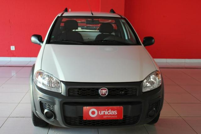 Fiat Strada 1.4 completa - Foto 4