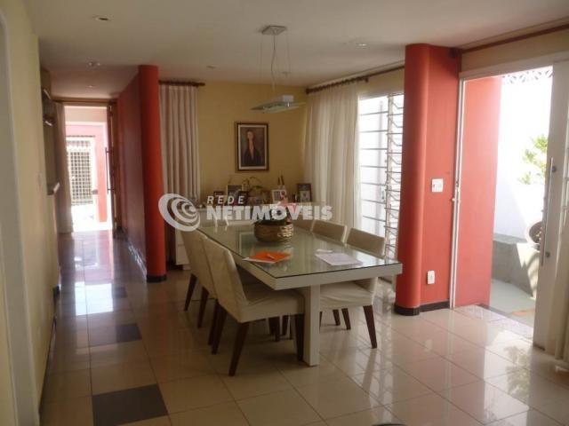 Casa à venda com 3 dormitórios em Alípio de melo, Belo horizonte cod:648049 - Foto 4