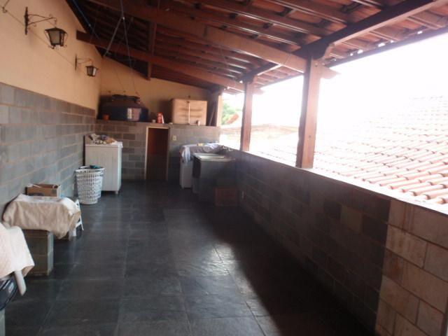 Casa à venda com 4 dormitórios em Alípio de melo, Belo horizonte cod:552175 - Foto 16