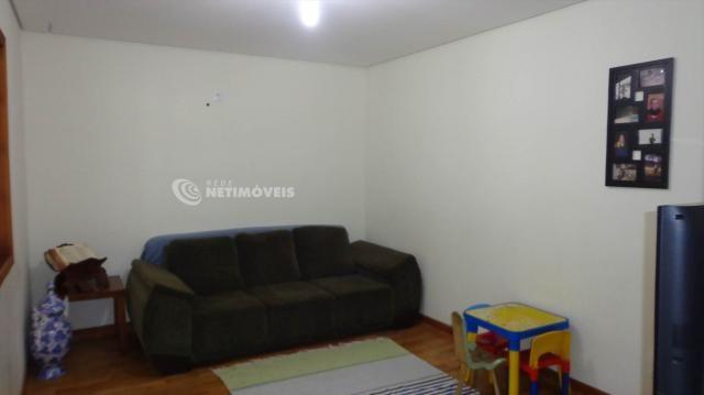 Casa à venda com 3 dormitórios em Alípio de melo, Belo horizonte cod:650592 - Foto 13