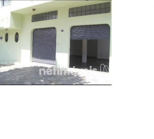 Loja comercial para alugar em Palmares, Belo horizonte cod:740365