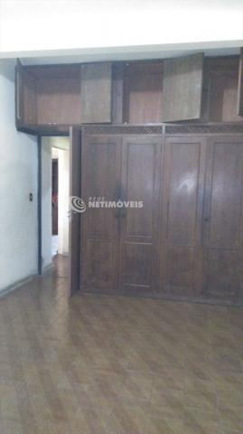 Casa à venda com 4 dormitórios em Glória, Belo horizonte cod:612673 - Foto 5