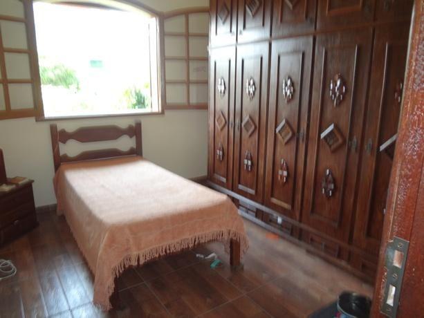 Casa à venda com 4 dormitórios em Glória, Belo horizonte cod:551087 - Foto 16