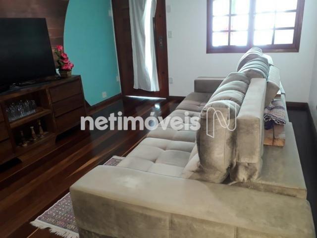 Casa à venda com 3 dormitórios em Alípio de melo, Belo horizonte cod:333011 - Foto 9