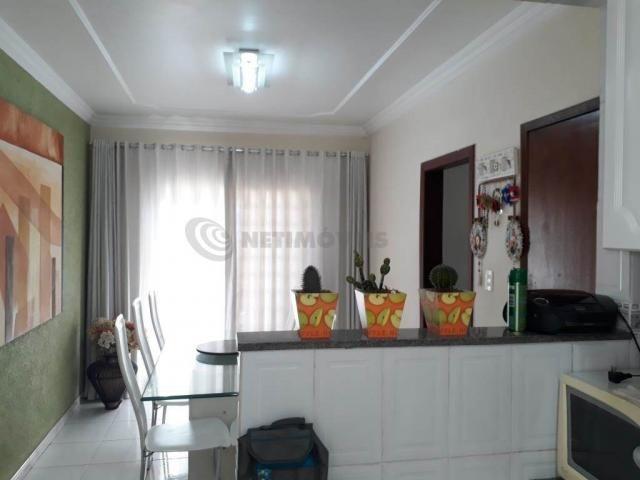Casa à venda com 3 dormitórios em Alípio de melo, Belo horizonte cod:677359 - Foto 10