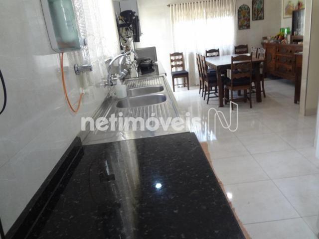 Casa à venda com 3 dormitórios em São salvador, Belo horizonte cod:728451 - Foto 13