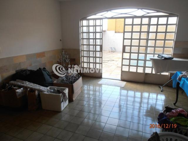 Casa à venda com 4 dormitórios em Álvaro camargos, Belo horizonte cod:405355 - Foto 3