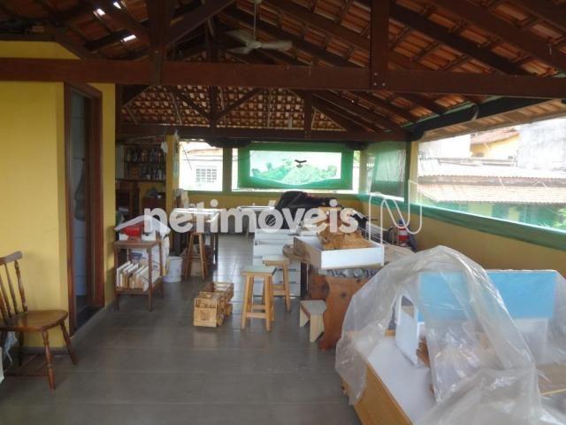 Casa à venda com 3 dormitórios em São salvador, Belo horizonte cod:728451 - Foto 16