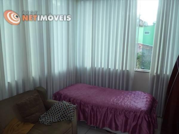 Casa à venda com 5 dormitórios em Serrano, Belo horizonte cod:393508 - Foto 7